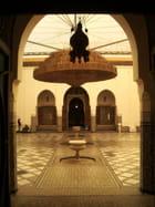 Musée de marrakech par Nicolas BUISSON sur L'Internaute