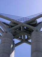 Pont flaubert - CATHERINE FERET