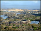 Les cataractes du Nil - Gisele PERALTA