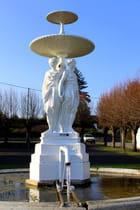 Belle fontaine... - Benoît VERNER