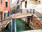 Le double pont - Christian VILLAIN