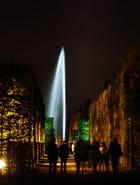 Jet de lumière - Olivier BIALECKI