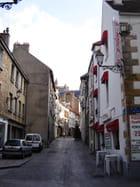 Melun, vieille rue - Fabienne KÂ