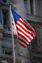 U.S. flag - Stéphane NEAU