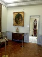 L'antichambre et le salon Fragonard (8) - Jean-pierre MARRO