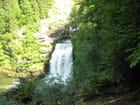 Le saut du Doubs - Mida THIERRY