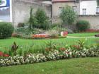Photos Parterres de fleurs sur la Galerie de L'internaute