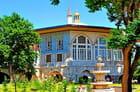 Palais de Topkapi, Pavillon de Bagdad. par Alice AUBERT sur L'Internaute