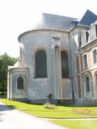 Abbaye de Valloires - Christiane HASENFRATZ