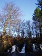 Cascade de Blangy -