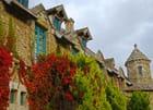Abbaye des Vaux de Cernay - Marie-Claude COULOT