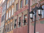 Varsovie - Laurence Renard