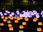 Cubes Lumineux - Magali COCQ