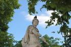 Statue - Claudia MEYER
