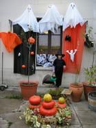 Halloween - sylvie deprez