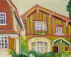 L'ancienne maison d'à côté - Annette BLOCH-JAMBET
