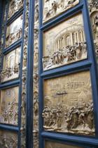 Porte du Paradis - Philippe GEGOUX