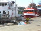 Navia en Espagne - serge piguet