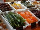 Fruits confits - Isabelle SCHULLER