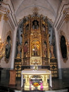3-Sanctuaire de la Vierge Vallivana (La Nef) 2 - Jean-pierre MARRO
