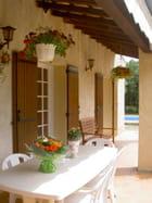 Maison Provençale par Colette Daudel sur L'Internaute
