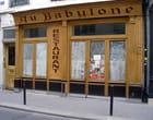 Au Babylone - ALAIN ROY
