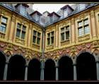 La vieille Bourse de Lille - géraldine deveau