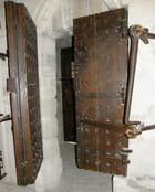 Une porte de la prison du Temple par Gérard ROBERT sur L'Internaute