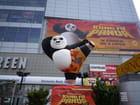 Kung fu Panda - serge poidevin