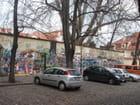 Le mur de John Lennon-Prague par Mariam SHABANIAN sur L'Internaute