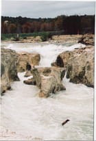 Cascades du Sautadet - WILLIAM TREMBLET