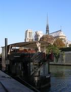 Le Port de La Tournelle - ALAIN ROY