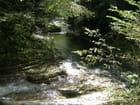 Un coin de pêche - ALAIN LUZZI  sur nom LAFLEUR