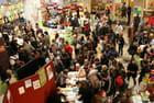 Salon du livre de jeunesse de Pontarlier - catherine périn