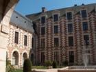 Cour de l\'Hôtel-de-Ville - Marie-Christine JACQUES