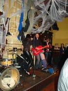 Halloween 2009 - Loriane CALVINHAC