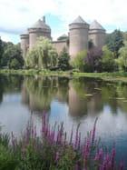 Château de Lassay les châteaux -