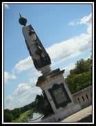 Le Pont-canal... - Marie-Christine JACQUES