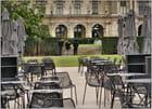 Les photographes et la statue - Jean pierre TOLOMIO