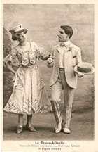 Danse - jean claude audouin