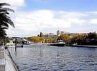 Ma ville le canal - Huguette Roman