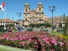 Cuzco - Nicole DUBOIS