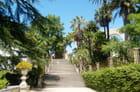 Entrée du jardin botanique par laura lucand sur L'Internaute