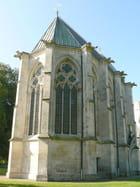 Abbaye de Chaalis - anne-Marie Celis
