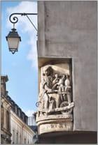 Coin de rue - Jean pierre TOLOMIO