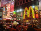 NYC-Time Square - Claude BRISSEAU