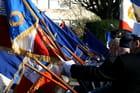Portes drapeaux -