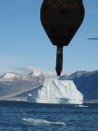 Insolite iceberg - monique peubez