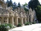 Le palais idéal - Christian-Jacques FAURÉ