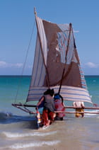 Ifaty , Madagascar  - Dilann Tours Madagascar